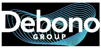 debono group logo